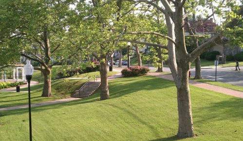 Bayview Park Perth Amboy NJ Waterfront Neighborhood Association