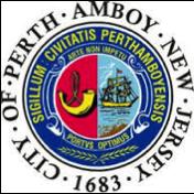 Perth Amboy City Seal